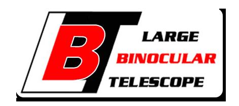 LBT logo.